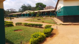 Chilanga Primary School