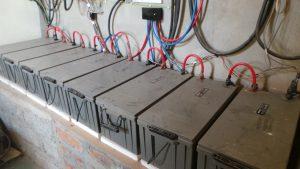 chongwe batteries