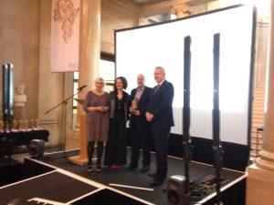 Hub Cymru Africa innovation Award 2018