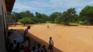 Solar panels for Lakeshore school