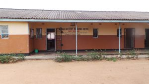 Monze Resource Centre