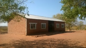 Dambilo basic school