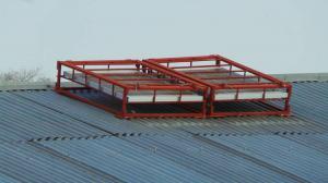Kabbila school solar panels