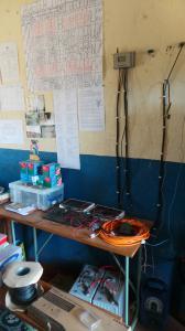 kabbila  basic solar setup