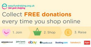 image of easyfundraising