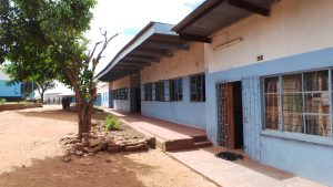 Siavonga Primary School