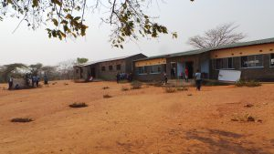 Kawila Primary School
