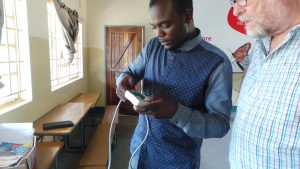 Chilanga Primary School