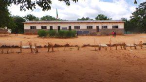 Manchamvwa Lakeshore School