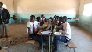 IT class