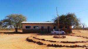 Dibbwi Primary School