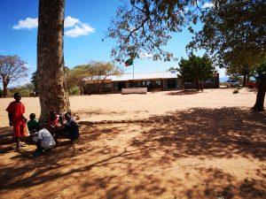 Nashongo School