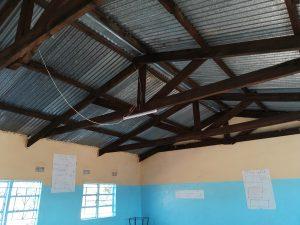Kawila classroom
