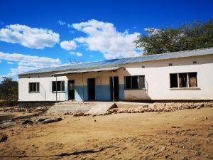 Syakalinda School