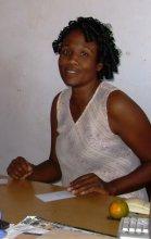 Carole Nzila