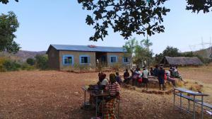 Kabbila school