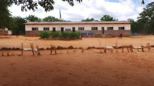 Manchamvwa Lakeshore Primary School